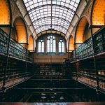 library amsterdam