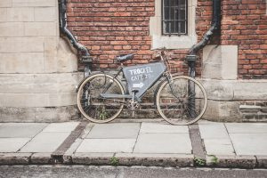 cambridge bike